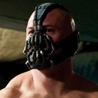 A programming quote based on Bane's talk to Bat man