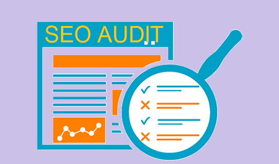 Run an SEO audit in 5 min