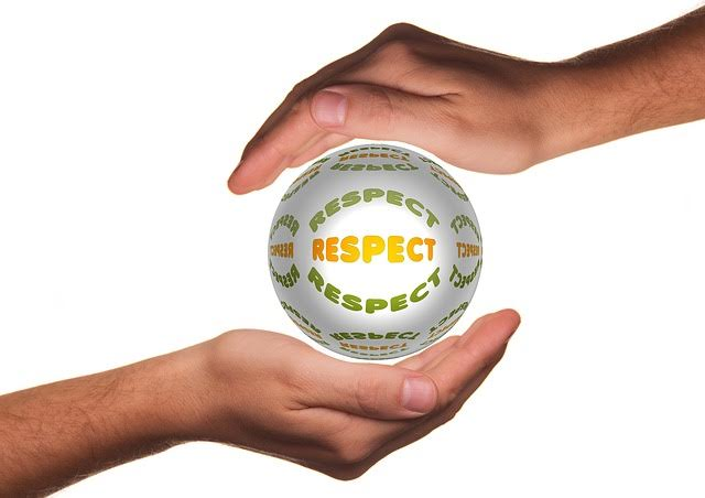 Respecting Others is an one of the habits for young entrepreneurs