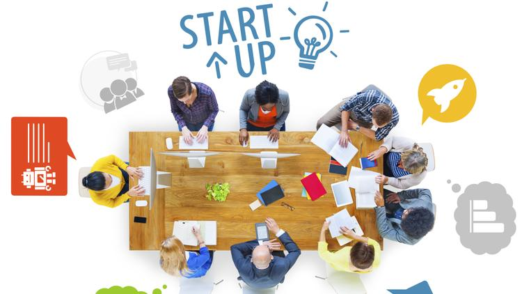Seven Most Common Challenges Faced By Startups