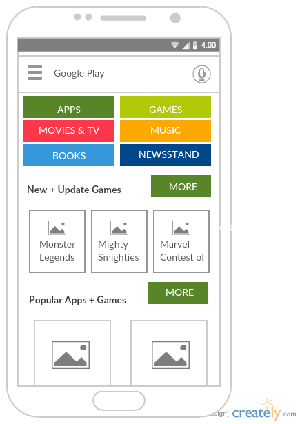 Google play for android 6.0