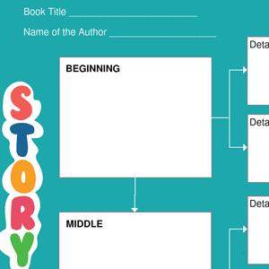 storyboard template 2