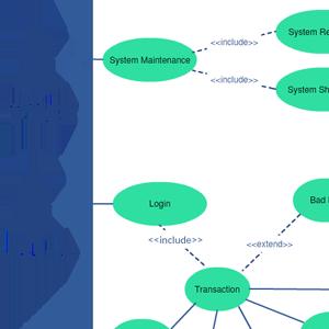 Sistema de cajeros (caso de uso) (es)
