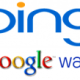 What do Bing & Wave tell us about Google and Microsoft's DNA