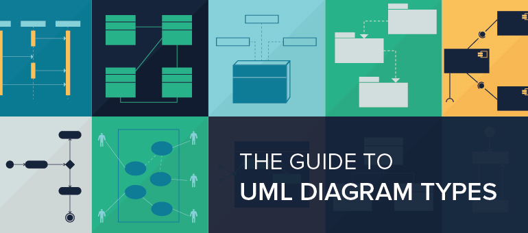 uml diagram types guide: learn about all types of uml diagrams with examples