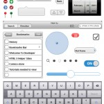 iPad mockup tool objects