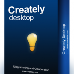 Creately desktop update