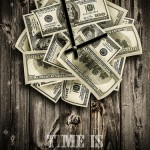 Time is money, discover it's true value