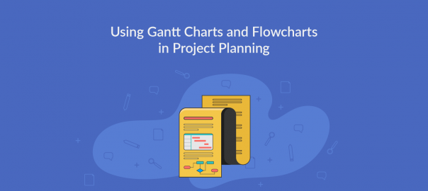 Flowcharts-in-Project-Planning