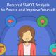 Personal SWOT Analysis to Assess and Improve Yourself
