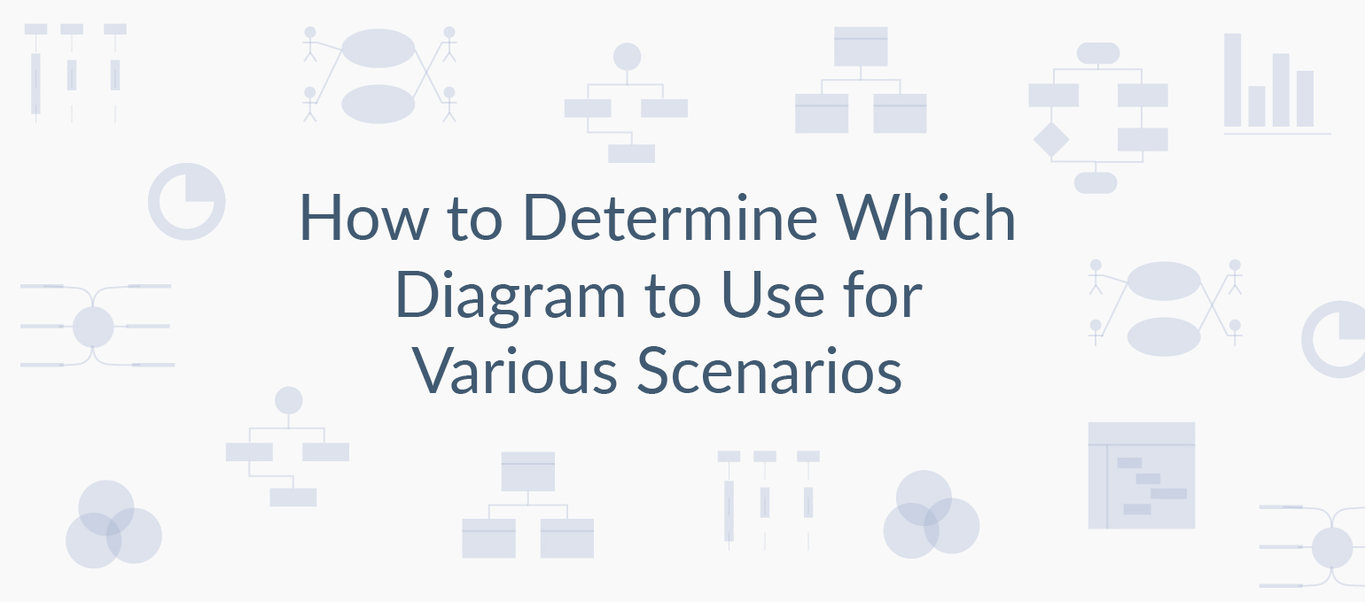 How to determine which diagram to use for various scenarios how to determine which diagram to use for various scenarios creately blog ccuart Image collections