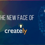 The new face of Creately