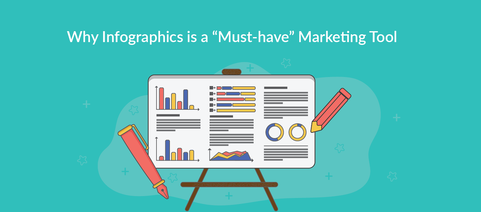 Why Infographics is a \