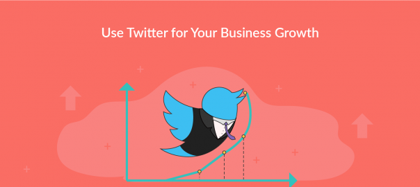 Business Growth on Twitter