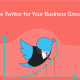11 Ways to Use Twitter for Your Business Growth