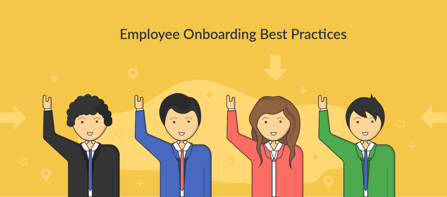 Employee Onboarding Best Practices Creately Blog