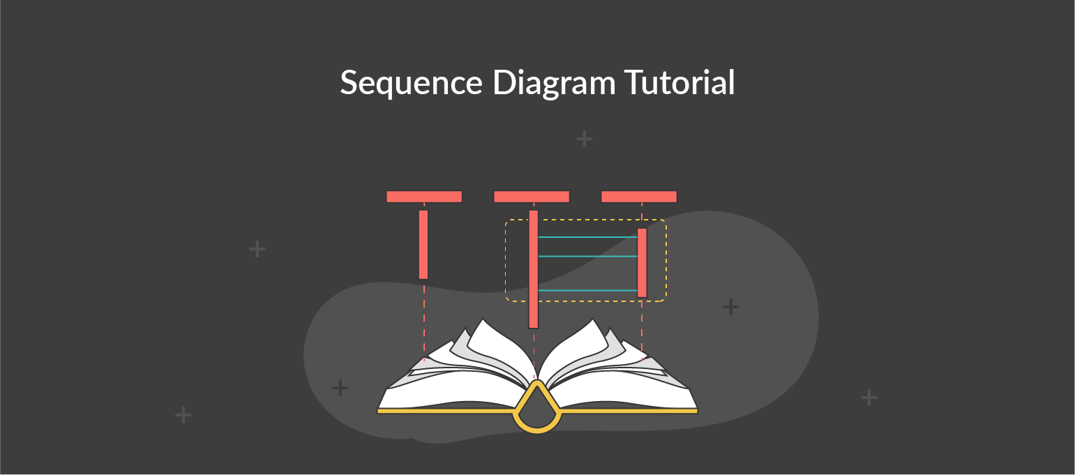 Sequence Diagram Tutorial Complete Guide With Examples Creately Blog