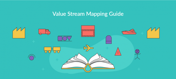 value stream mapping guide