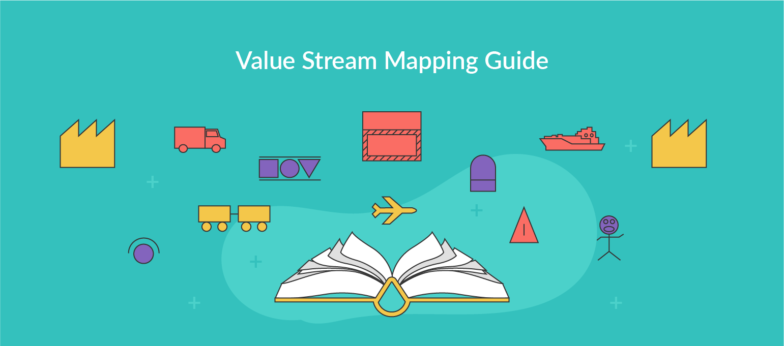Value Stream Mapping Tutorial | Value Stream Mapping Explained on