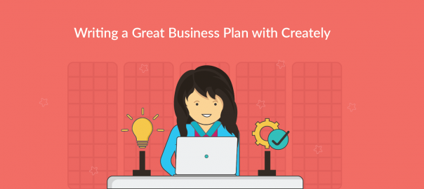 Writing a Great Business Plan with Creately