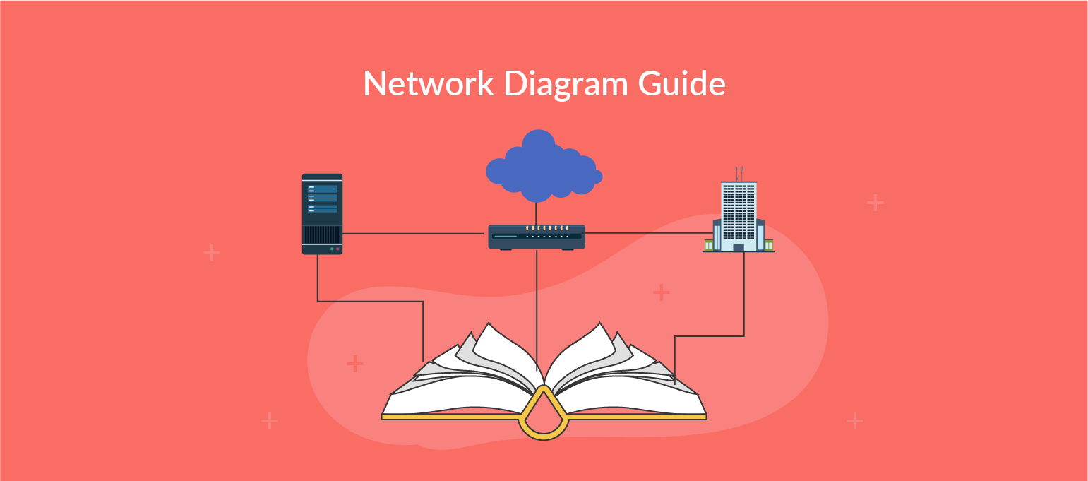 Network Diagram Guide: Learn How to Draw Network ... on