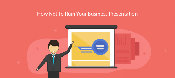 Business Presentation Tips