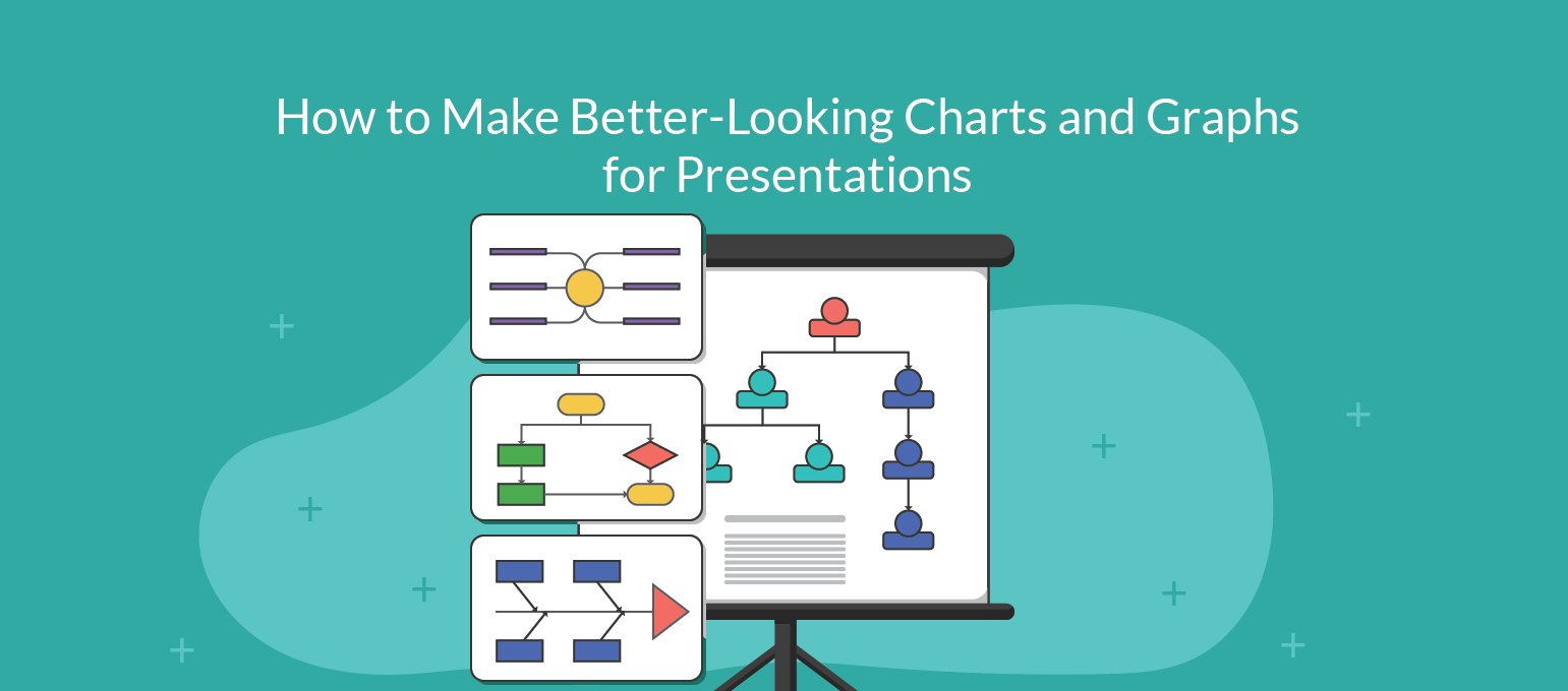 6 Easy Tips to Create Attention-Grabbing Presentation Charts and Graphs