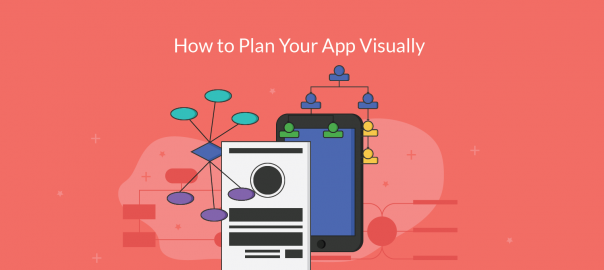 How to Plan Your App Visually