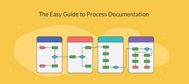 The Easy Guide to Process Documentation