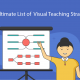 The Ultimate List of Visual Teaching Strategies