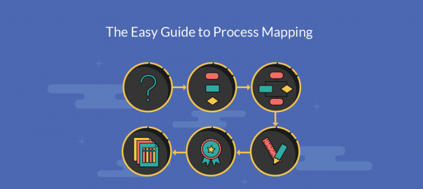 The Easy Guide to Process Mapping