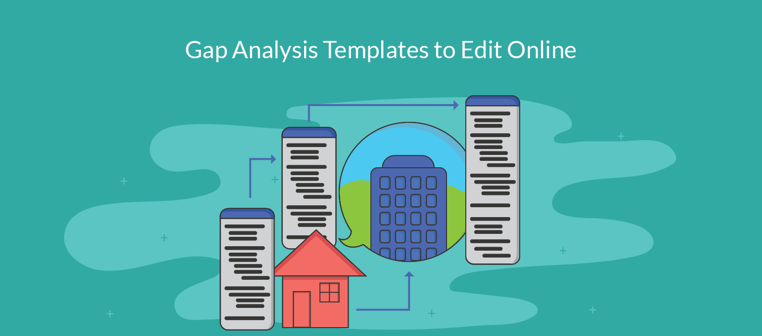 Gap Analysis Templates To Quickly Identify Gaps In Your
