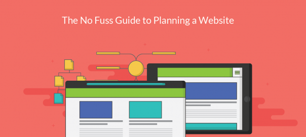 Guide to Planning a Website