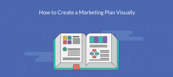 How to Create a Marketing Plan Visually