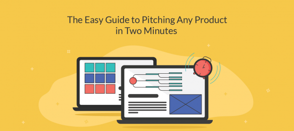 The Easy Guide to Pitching Any Product