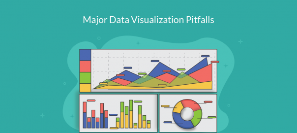 Major Data Visualization Pitfalls