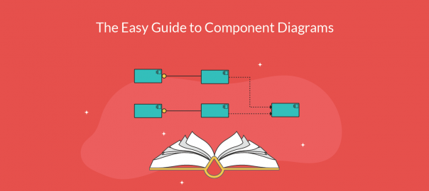 The Easy Guide to Component Diagrams