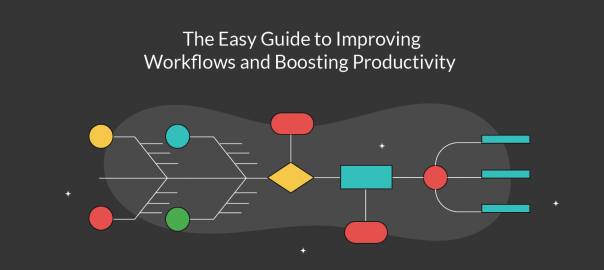 The easy guide to improving workflows