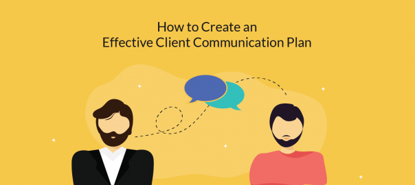 Effective Client Communication Plan
