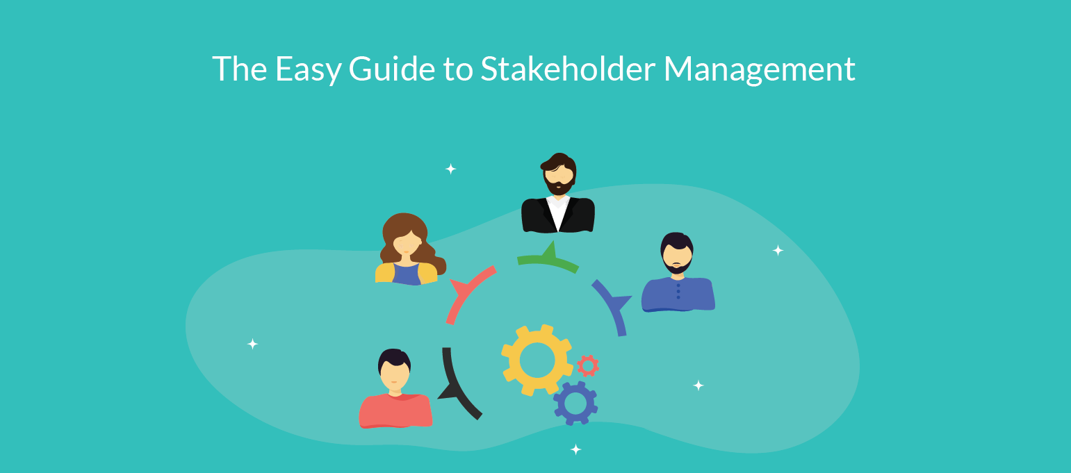 What Is Stakeholder Management