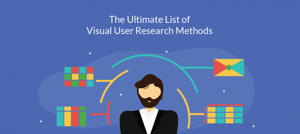 Visual User Research Methods