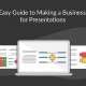 The Easy Guide to Making a Business Plan for Presentations