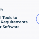 9 Visual Tools to Gather Requirements for Your Software