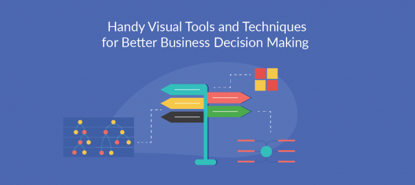Visual decision making techniques