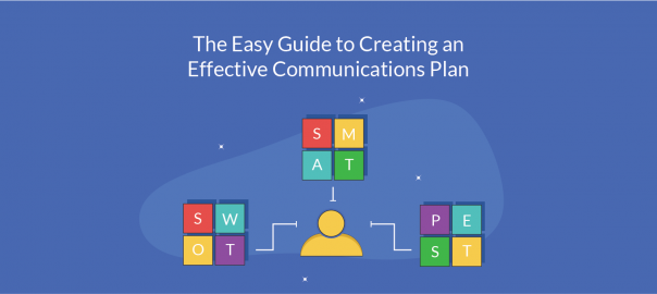 Effective communication plan