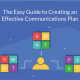How to Write a Communication Plan in 6 Steps with Editable Templates