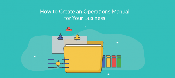 How to Create an Operations Manual