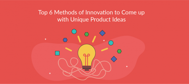 Methods of Innovation