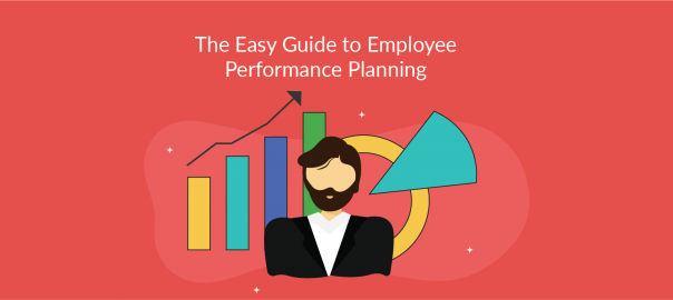 Employee performance planning