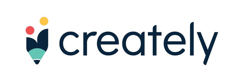 New Creately Logo